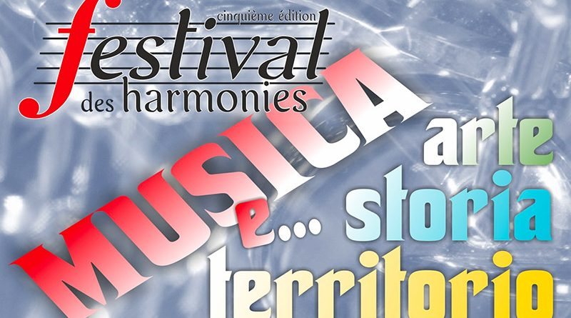 """Banda Musicale """"La Lyretta"""" di Nus"""